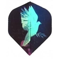 plume quazar colombe