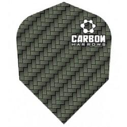 plume carbon verte