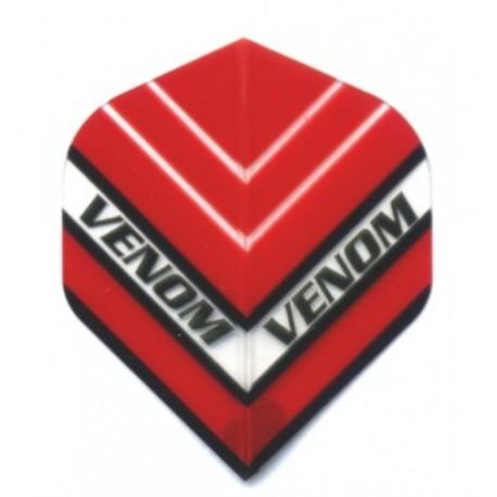 plume venom rouge